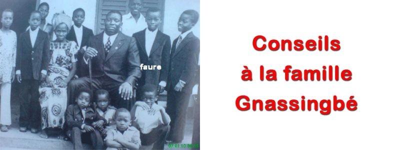 """Résultat de recherche d'images pour """"famille gnassingbé"""""""